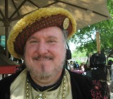 Fringed Biretta for the Lord Mayor