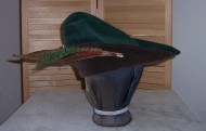 Hunter Hat, adult version