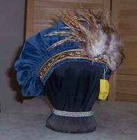 Fancy Cotton Hat